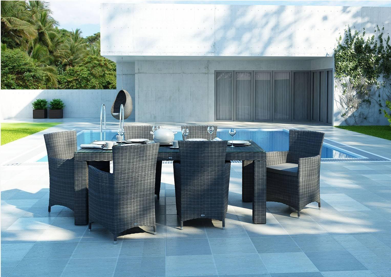 Jak wybrać idealny stół ogrodowy?